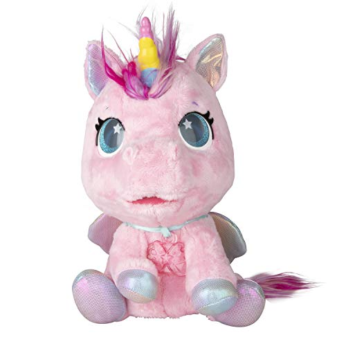 Club Petz- My Baby Unicorn (IMC Toys 93881IM5)