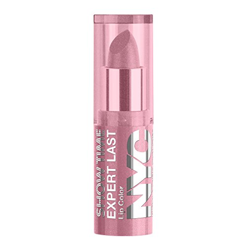 NYC Expert Last Lipcolor - Candy Rush