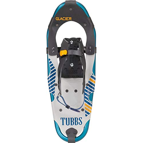 Product Image of the Tubbs Glacier Snowshoes, White, 21