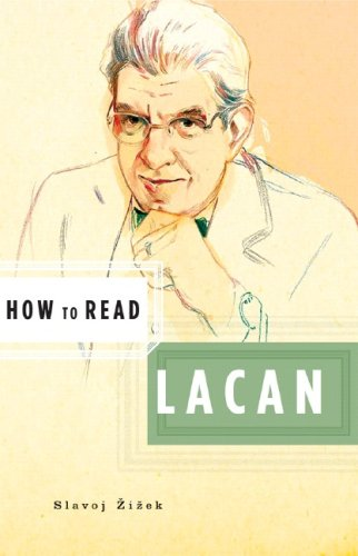 How to Read Lacanの詳細を見る