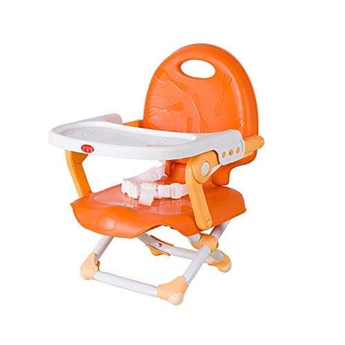 DIAOD Baby Throne Adjustable Baby Highchair and Toddlers Dining Chair Pocket Snack Booster Seat With Tray Chair for Nursing