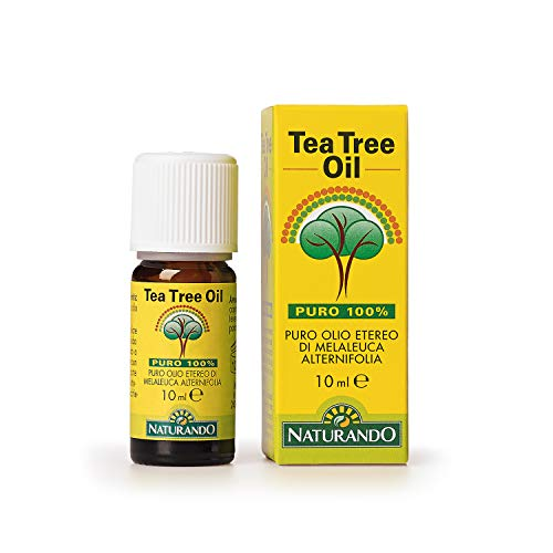 Naturando 46322 Tea Tree Oil Naturando - 10 ml