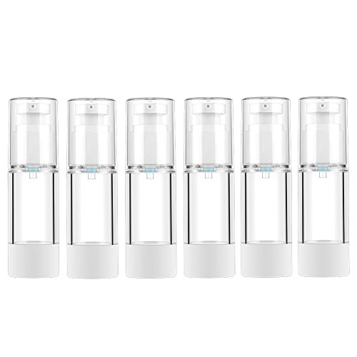 Top travel containers for creams 1 oz for 2020