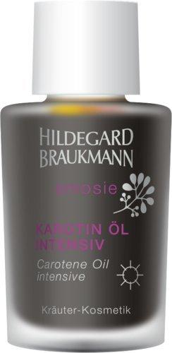 Hildegard Braukmann Emosie Women, Carotene Oil Intensive, 2er Pack (2 x 25 ml)