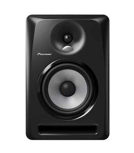 Pioneer S-DJ80X altavoz - Altavoces (PC, De 2 vías, Mesa/estante, 40...