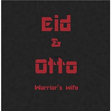 Warrior's Wife