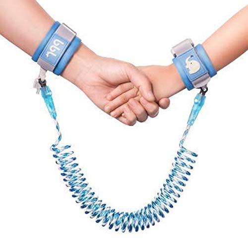 Eidyer Anti Lost Safety Wrist Link Belt, Children Harness Belt Safety...