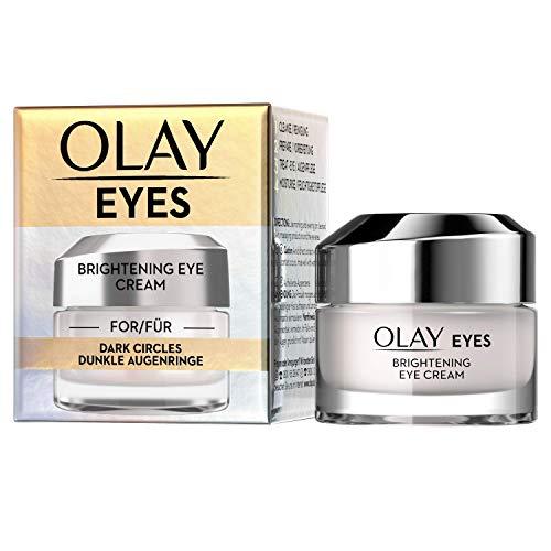 Olay Brightening Eye Cream for Dark Circles, 15 ml