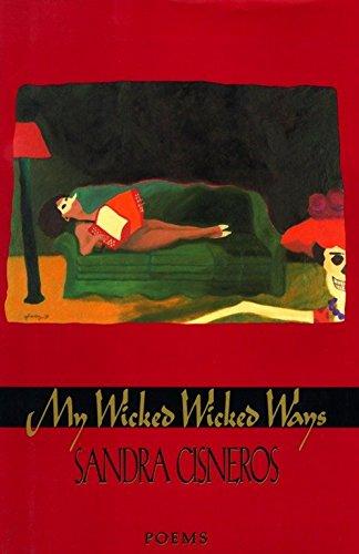 My Wicked Wicked Ways: Poems