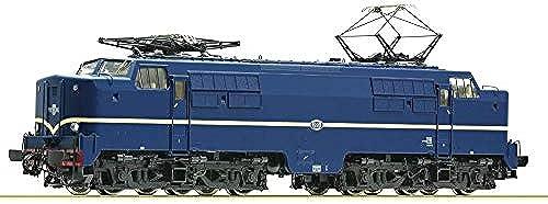 Roco 79833 Elektrolokomotive 1207, NS