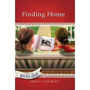 Hardcover Finding Home Book