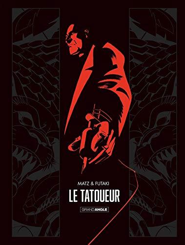 Le Tatoueur - histoire complè
