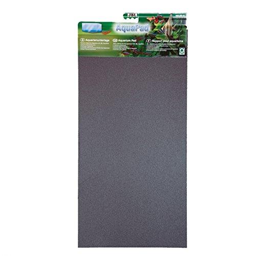JBL AquaPad 6110400 Spezial-Unterlage für Aquarien und Terrarien, 120 x 50 cm