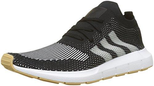 adidas Swift Run PK, Zapatillas de Gimnasia Hombre, Negro (Core Black/Off White/FTWR...
