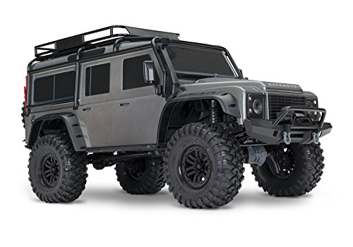 Photo de traxxas-trx-4-defender