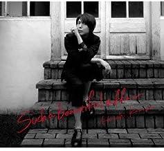 Such a beautiful affair(豪華盤)(DVD付)