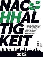 SZENE HAMBURG NACHHALTIGKEIT 2021/2022: Nachhaltig leben und Ressourcen schonen - wie gut ist Hamburg darin?