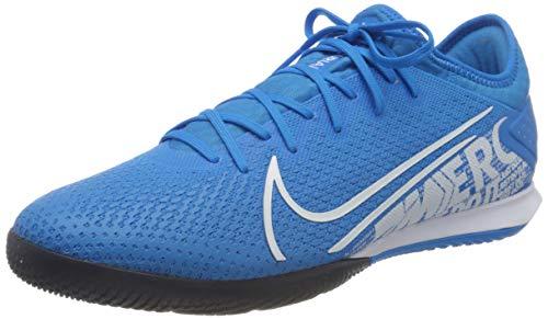 Nike Vapor 13 Pro IC, Zapatillas de fútbol Sala Unisex Adulto, Multicolor (Blue Hero/White-Obsidian 414), 41 EU