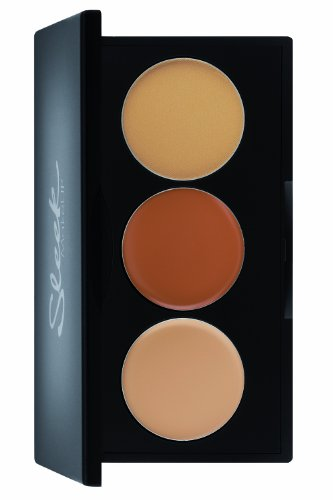Sleek MakeUP Palette correctrice et correcteur