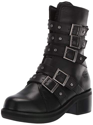 HARLEY-DAVIDSON FOOTWEAR Women's Marston Fashion Boots