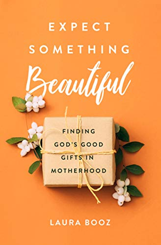 Expect Something Beautiful: Finding God's Good Gifts in Motherhood (English Edition)