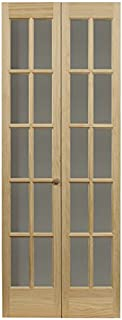 Best exterior louvered doors Reviews