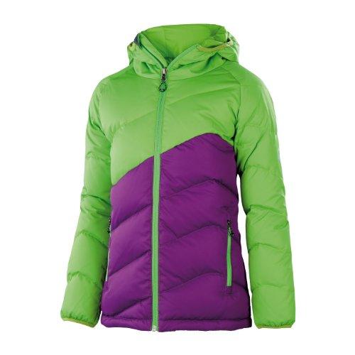 McKINLEY - Radsport-Jacken für Mädchen in Grün, Größe 128