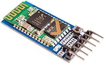 BBOXIM 1PCS Factory Price HC-05 6pin Bluetooth Module No Button for Arduino/Good After Service