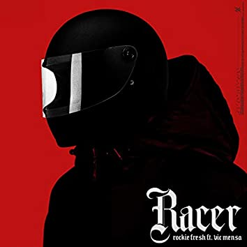 Racer (feat. Vic Mensa)