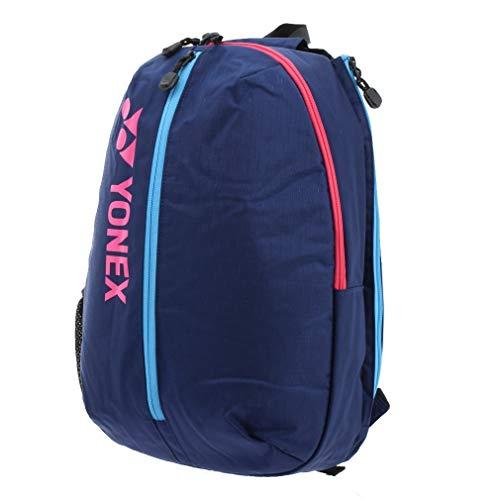ヨネックス(YONEX) テニス ジュニアバックパック ピンク/ネイビー BAG2189