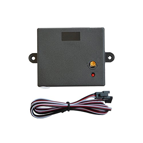 Microwave Sensor for SPY 2-Way Motorcycle Alarm System