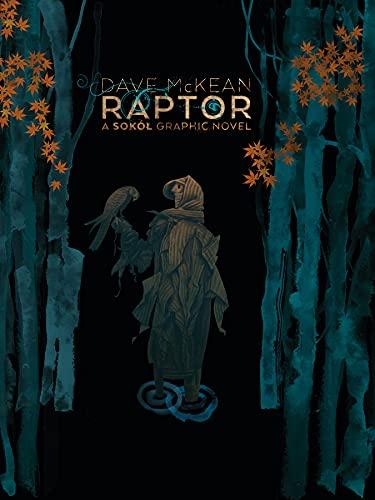 Raptor: A Sokol Graphic Novel (English Edition)
