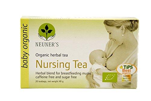 Neuner Bio-Pflege Tee 20 Pro Packung