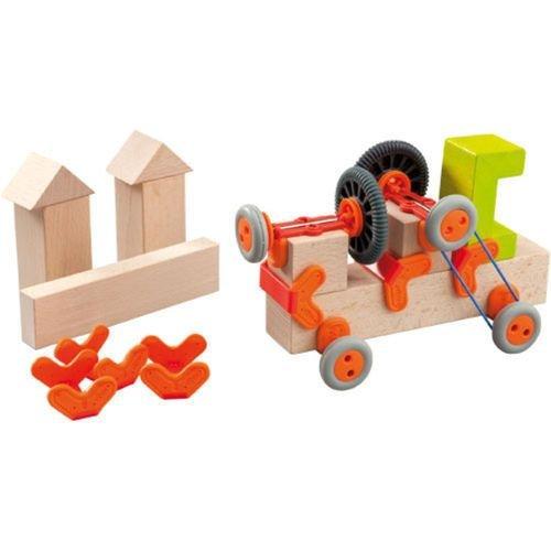 Haba Selection 3898 Technik Starterpackung