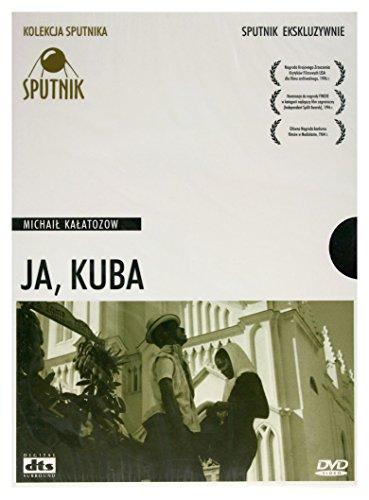 Ich bin Kuba (digipack) [DVD] [Region 2] (IMPORT) (Keine deutsche Version)