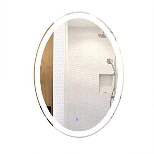 Le miroir lumineux Miroir de salle de bain