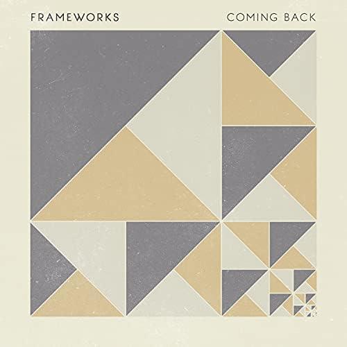 Frameworks feat. Ben P Williams