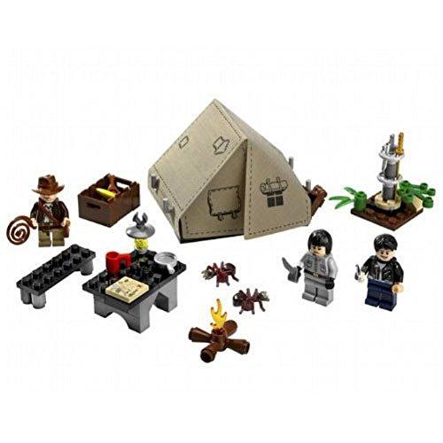 LEGO Indiana Jones – Duelo en la Selva
