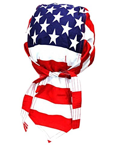 armardi b Bandana casquette USA