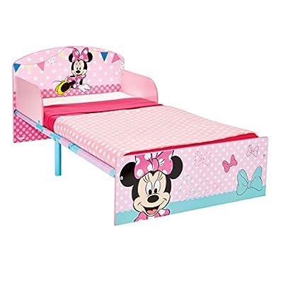 Worlds Apart Disney Impact cama madera 59x 77x 142cm