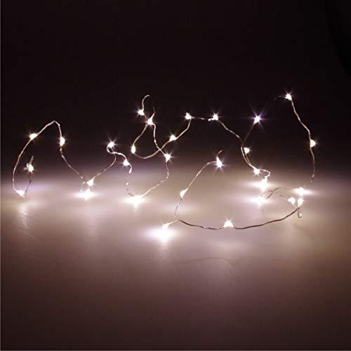 10 LED Draht Lichterkette