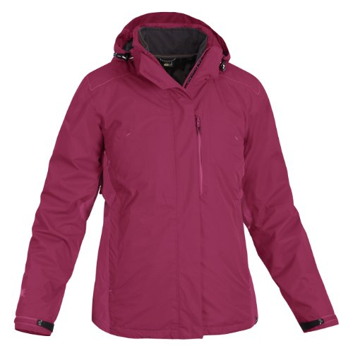 Salewa Veste Veste pour Femme 42 Rose - grape/6620 int.6621
