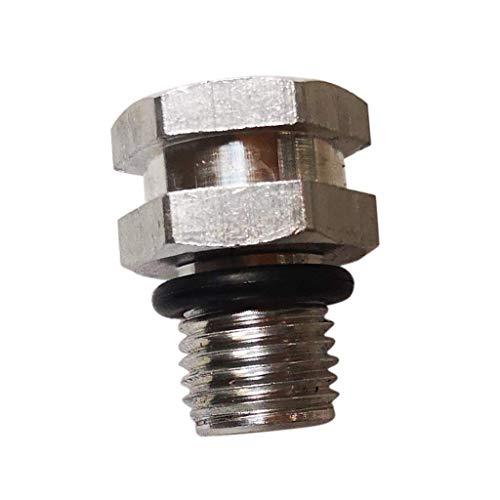 WY-YAN Universal Air Kompressor Druckentlastungsventil