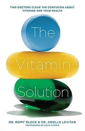 The Vitamin Solution