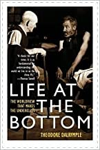 Life at the Bottom Publisher: Ivan R Dee