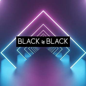 Black Is Black (Feeling Blue Remix)