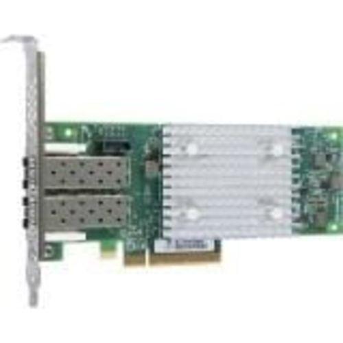 HIGH PRO BRKT TNC Genuine QLOGIC SANBLADE 8GB Single Port Fibre PCI-E