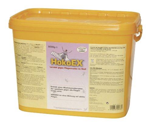 Larvizid Hokoex 5kg