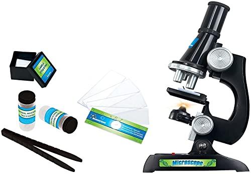 Science4you - Microscopio II - Juguete Científico y Educati