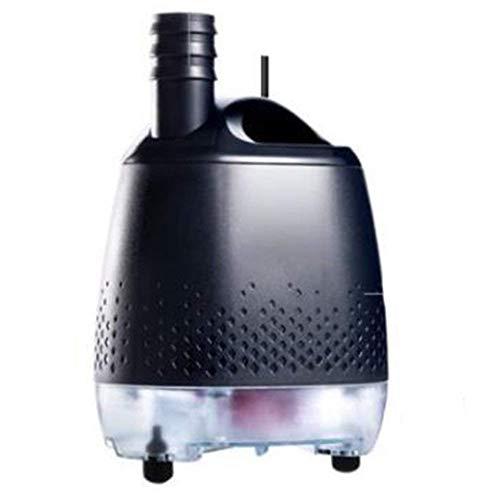 L & WB onderzuig-dompelpomp -24 V frequentieomzetting, veilige energiebesparing, waterloze bescherming, extreem stil, externe regelaar, aquariumpomp